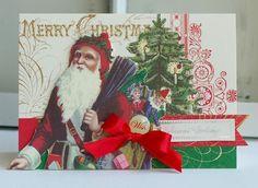 anna griffin cards ideas for christmas | christmas cards