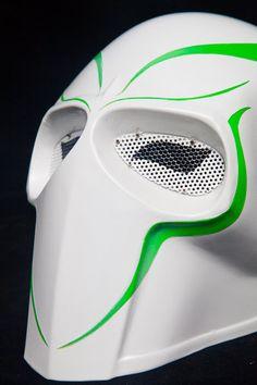 Custom mask - ONIMARU AIRSOFT PAINTBALL&CUSTOM MASK