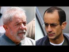 Não tem mais volta! Marcelo Odebrecht enterra Lula e confirma que ele er...