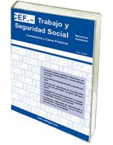 Selección de jurisprudencia (del 16 al 28 de febrero de 2015) | Laboral Social - Derecho laboral en España