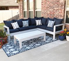 DIY Outdoor Sofa Plans DIY Outdoor Sofa Plans Outdoor Sofa – ana white plans for a outdoor wood sofa Wood Sofa, Outdoor Sectional Sofa, Diy Patio Furniture, Diy Garden Furniture, Furniture Plans, Best Outdoor Furniture, Outdoor Furniture Plans, Outdoor Sofa Diy, Diy Sofa