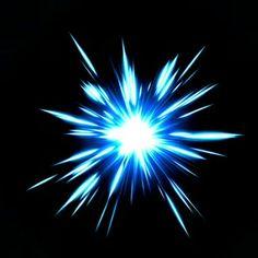 【アニメーションエフェクト素材】エネルギーの収束・チャージ2(ループ) - ニコニ・コモンズ