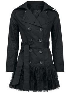 Girls jacket by Lace Jacket
