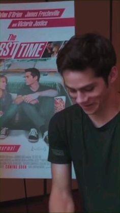 Teen Wolf Dylan, Teen Wolf Stiles, Teen Wolf Cast, Dylan O'brien Maze Runner, Maze Runner Funny, Teen Wolf Funny, Teen Wolf Memes, Eddie Redmayne Fantastic Beasts, One Direction 2014