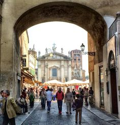Unexpected Italy – Why You Sometimes Have To Leave Big Cities