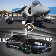 BMW M6 competes with a plane?! NO! It beats it so it`s actually better!!! Incredible!!! Watch this amazing big race between a BMW M6 Grand Coupe and a small airplane! First make your bets, because in the end you will see the huge surprise. The BMW M6 is known for its performance, it`s such a […]