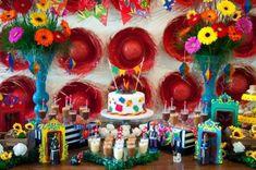 imagens de bolos de aniversário com motivos juninos - Pesquisa Google