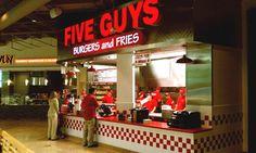 The Saving Grace of Fast Food Restaurants