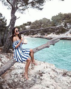 Alles über meine letzte Woche auf Mallorca und meine Instagram LooksDesigndschungel