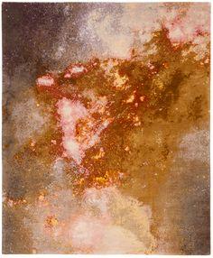 Space 5 rug by JAN KATH