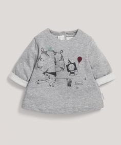 Corby Tindersticks Speckle Jumper | Mamas & Papas - prams, pushchairs, car seats, baby clothes, nursery furniture & more
