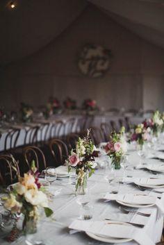 Tina & Jordan's Adelaide Hills Garden Wedding - Nouba - Tina & Jordan's Adelaide Hills Garden Wedding Tina Jordan, Rustic Forest Wedding, Garden On A Hill, Garden Wedding, Wedding Venues, Wedding Inspiration, Table Decorations, Favours, Celebration