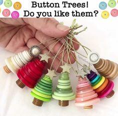 Button Tree Idea