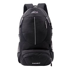 Micom 17L Unisex Lightweight Hiking Daypacks Casual Backpacks for CampingTravelSportsOutdoors Black >>> Check this awesome product by going to the link at the image.Note:It is affiliate link to Amazon.