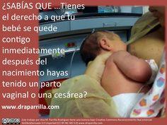 Tomado de la página de Facebook: https://www.facebook.com/draparrilla  Dra. Parrilla: www.draparrilla.com