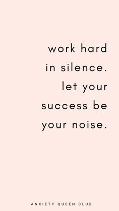 17 Motivational Quotes For Success In Life & Business ✨ - anxiety queen club Motivacional Quotes, Quotes Dream, Life Quotes Love, Badass Quotes, Motivational Quotes For Life, Success Quotes, Words Quotes, Positive Quotes, Quotes To Live By