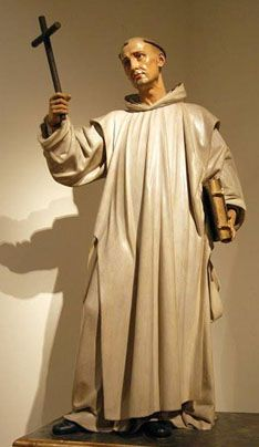 Oración de San Bruno