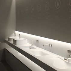 Explore luxurious and innovative bathroom design at our Concept Store. Featured here Italian brand Antonio Lupi and tapware genius CEA Design.  Each product is tailor made achieved through precision manufacturing using only high-quality raw materials.  Let us help you create your dream bathroom.  @antoniolupidesign #ceadesign #bathroom #tapware #interiors #interiordesign #interiorluxury #inspiration #architecture #archiproducts #pureinteriors #pureinteriorsAU #pureconcept #pureconceptAU…