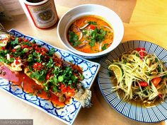 Food Review in Yam Thai, Antwerpen  http://www.liveinbelgium.be/food-review-yam-thai/  #belgium #antwerp #thaifood #thairestaurant #thaicuisine #foodreview #tomyum #somtham #somtam #fried #seabass http://w3food.com/ipost/1521292914709154328/?code=BUct9iEjsoY