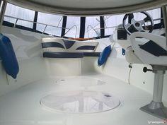 PROFBOAT Wizjer 2011 r łódź inna niż GLASS BOAT Ełk