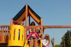 Nieuwe speeltuin @Narvik HomeParcs #paashaas #pasen #paasvakantie