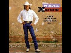 Neal Mccoy - Heaven