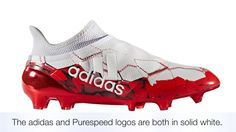 adidas X 16+ Purespeed FG Confederations Cup Boots