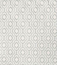 Home Decor 8'' x 8'' Fabric Swatch-SMC Designs Acoustice / Seaspray