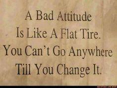 Attitude