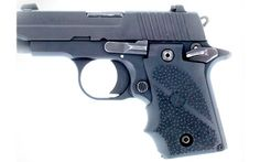 Hogue Grips Black for Sig p238