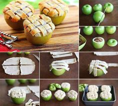 Lattice Apple Pie Baked in an Apple Recipe Homesteading  - The Homestead…
