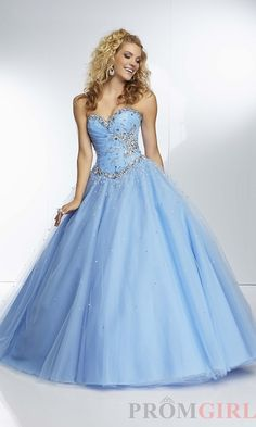 Delicate Simple Mint Sky Blue Prom Gowns With Crystals Bead Rhinestone Sweetheart Long Prom Dress Sweetheart Quinceanera Dresses $139.80