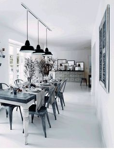 Dining room design DYH
