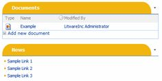 Rounded corners for web part headers in SharePoint 2010