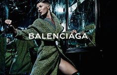 How to Get the Balenciaga Look at Home