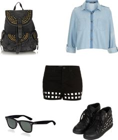 """""""Topshop Inspired #2"""" by llkdancer ❤ liked on Polyvore"""
