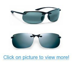a39fc7f0f8 Maui Jim Banyans Sunglasses - Polarized