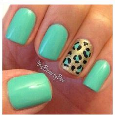 Nails | See more at http://www.nailsss.com/acrylic-nails-ideas/2/