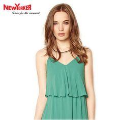 Nejžhavější módní trendy letošního léta najdete již nyní v prodejně NEW YORKER Nový Smíchov.