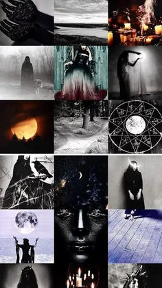 "Southern Gothic witches""""Never put your faith in a Prince. When you require a miracle, trust in a Witch."" "" ― Catherynne M. Valente, In the Night Garden"