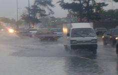 ONAMET informa sobre la depresión tropical No. 9 de la temporada localizada a unos 1,715 km al este de las Antillas Menores