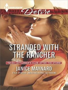 Cover of Stranded with the Rancher