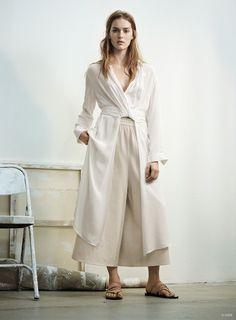 H&M Summer 2015 Lookbook