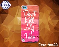AVAILABLE FOR: iPod Touch 4th Generation iPod Touch 5th Generation iPod Touch 6th Generation  WHAT YOU GET: iPod 5th Gen Rubber: This case is made