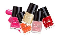 Crabtree & Evelyn  http://www.elle.com.hk/beauty/news/Crabtree-Evelyn-launches-nail-makeup-color