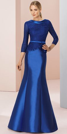 Simple Wedding Dresses, Sparkly Lace & Satin Bateau Neckline Length Sleeves Mermaid Mother Of The Bride Dresses With Beadings & Belt & Bowknot MagBridal Mob Dresses, Ball Dresses, Ball Gowns, Fashion Dresses, Bridesmaid Dresses, Formal Dresses, Wedding Dresses, Bride Dresses, Backless Lace Wedding Dress