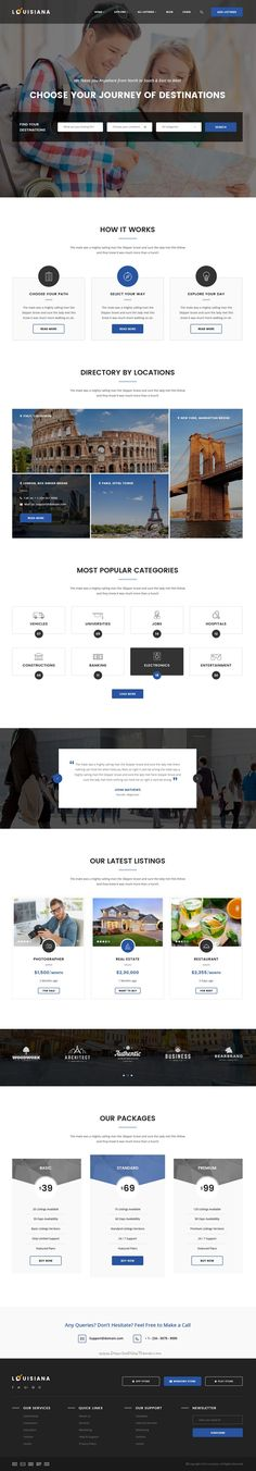 Skill - Modern \ Creative HTML5 Template Business website and - funeral announcements template