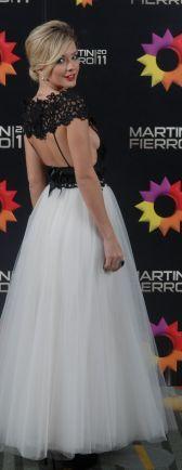 Eugenia Suarez in Penny Love (Argentina)