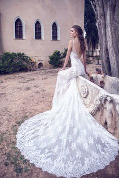 A new era begins for Costantino, with two new members joining the designing team. Dream Wedding Dresses, Campaign, Celestial, Bride, Collection, Fashion, Wedding Bride, Moda