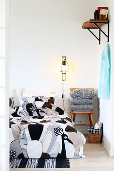 NO HOME WITHOUT YOU » MASTER BEDROOM, PART 2